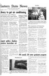 Daily Eastern News: June 24, 1953 by Eastern Illinois University