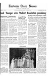 Daily Eastern News: May 06, 1953 by Eastern Illinois University