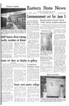 Daily Eastern News: May 27, 1953