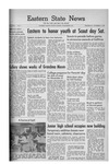 Daily Eastern News: November 04, 1953 by Eastern Illinois University