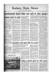 Daily Eastern News: November 11, 1953