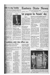 Daily Eastern News: November 18, 1953