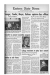 Daily Eastern News: November 25, 1953
