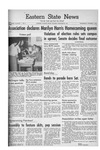 Daily Eastern News: October 07, 1953 by Eastern Illinois University