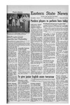 Daily Eastern News: July 14, 1954 by Eastern Illinois University