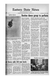 Daily Eastern News: May 12, 1954