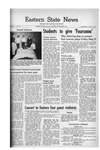 Daily Eastern News: May 19, 1954