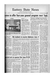 Daily Eastern News: May 26, 1954