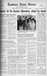 Daily Eastern News: December 14, 1955 by Eastern Illinois University