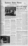 Daily Eastern News: December 21, 1955 by Eastern Illinois University