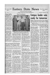 Daily Eastern News: February 09, 1955 by Eastern Illinois University