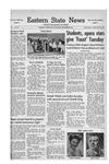 Daily Eastern News: February 23, 1955