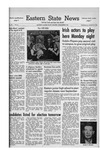 Daily Eastern News: March 23, 1955 by Eastern Illinois University