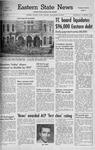 Daily Eastern News: November 02, 1955 by Eastern Illinois University