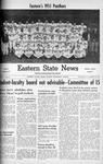 Daily Eastern News: November 23, 1955