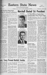 Daily Eastern News: April 18, 1956 by Eastern Illinois University