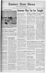 Daily Eastern News: July 11, 1956