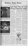 Daily Eastern News: July 18, 1956