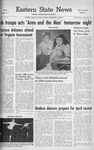 Daily Eastern News: March 21, 1956