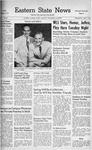 Daily Eastern News: May 09, 1956 by Eastern Illinois University