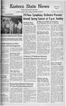 Daily Eastern News: May 16, 1956