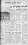 Daily Eastern News: May 23, 1956 by Eastern Illinois University