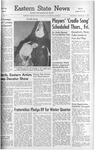 Daily Eastern News: February 06, 1957 by Eastern Illinois University