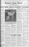 Daily Eastern News: February 13, 1957