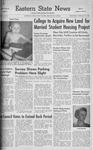 Daily Eastern News: February 27, 1957