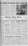 Daily Eastern News: January 23, 1957 by Eastern Illinois University