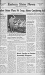 Daily Eastern News: July 10, 1957