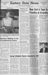 Daily Eastern News: July 17, 1957