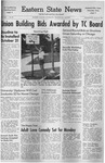 Daily Eastern News: July 24, 1957