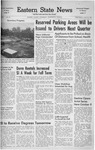 Daily Eastern News: July 31, 1957