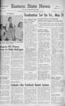 Daily Eastern News: May 22, 1957