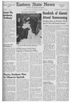 Daily Eastern News: October 30, 1957