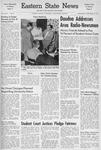 Daily Eastern News: September 25, 1957