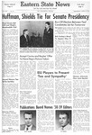 Daily Eastern News: April 30, 1958