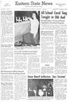 Daily Eastern News: December 17, 1958