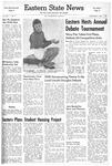 Daily Eastern News: February 05, 1958