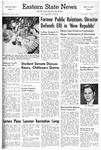 Daily Eastern News: January 29, 1958