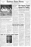 Daily Eastern News: July 02, 1958 by Eastern Illinois University
