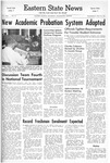 Daily Eastern News: July 23, 1958
