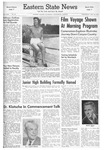 Daily Eastern News: July 30, 1958