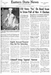 Daily Eastern News: October 29, 1958