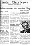 Daily Eastern News: July 01, 1959 by Eastern Illinois University