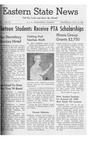 Daily Eastern News: July 15, 1959