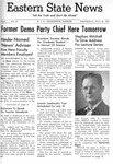 Daily Eastern News: July 22, 1959 by Eastern Illinois University