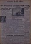Daily Eastern News: September 30, 1959
