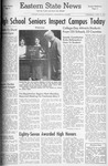 Daily Eastern News: April 27, 1960